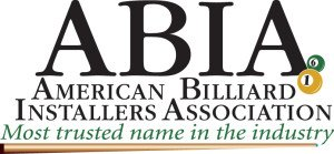 American Billiard Installers Association / Winston Pool Table Movers