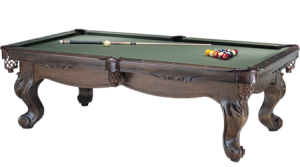 Winston Pool Table Movers, we provide pool table services and repairs.