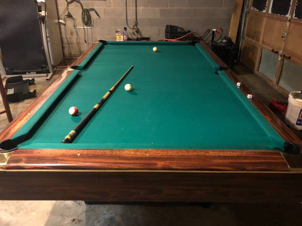 Pool Tables For Sale In Winston Solo Pool Table Movers