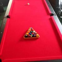 9 Foot Harvard Pool Table