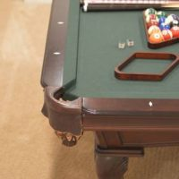 Olhausen Pool Table