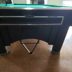 9 Ft Pool Table